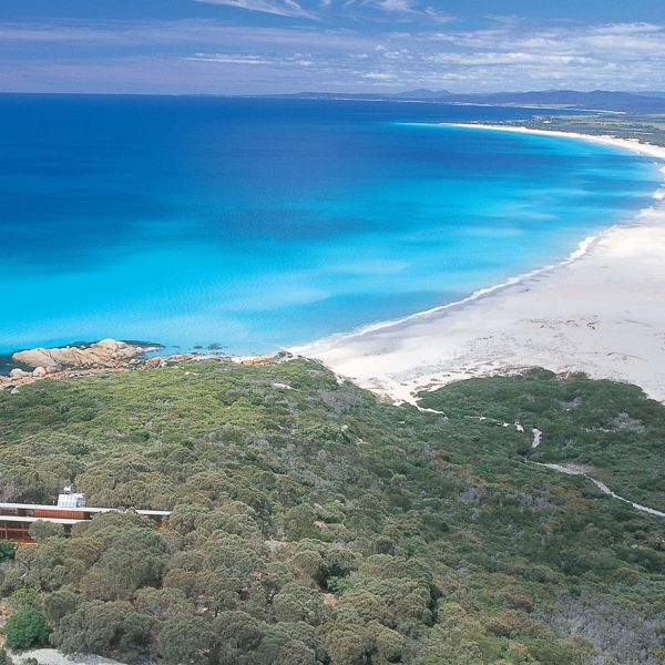 Aerial_Lodge_Abbottsbury_Peninsula
