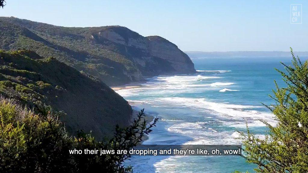 Twelve Apostles Lodge Walk - Stunning Views on the Great Ocean Walk