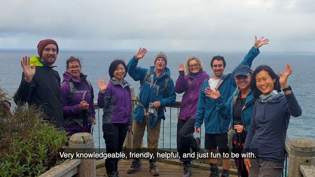 Great Ocean Walk - A fun way to see the Twelve Apostles on the Great Ocean Walk