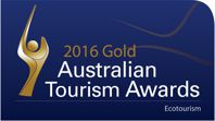 5 Ecotourism Gold Blue