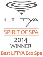 Litya Spirit Of Spa Best Litya Eco Spa