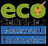 Adv Eco Tourism Certified