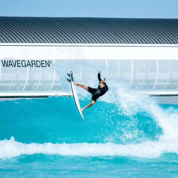 Urban Surf Borrowed