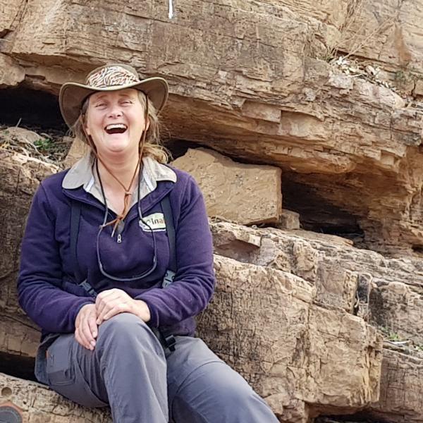53 Tonia Golden Spike Flinders Range Bronwen Scott