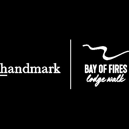 Handmark Boflw Logo Lockup Negative 600