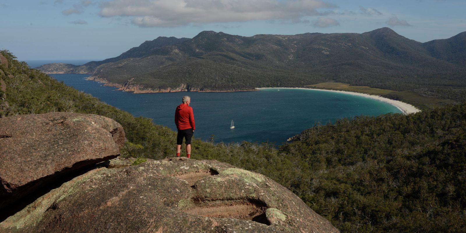 Video Library - Tasmanian Guided Walks